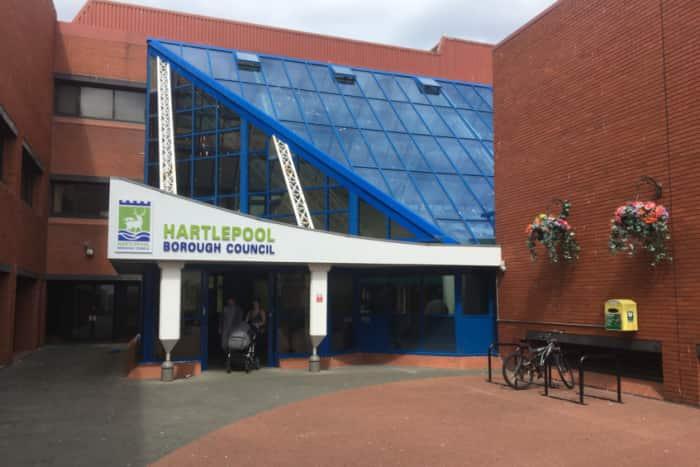 Hartlepool Council