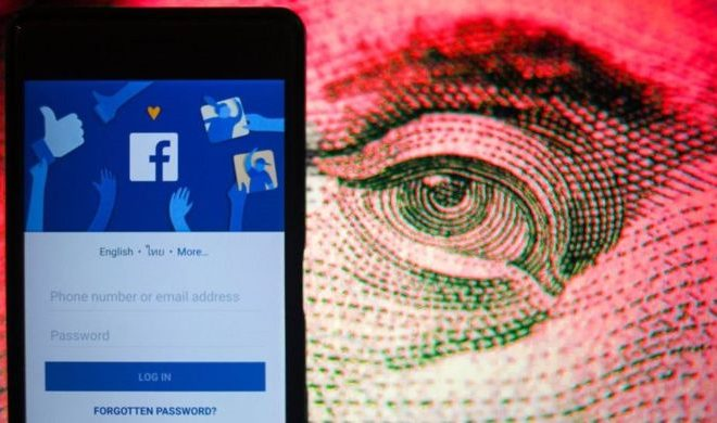 Hackers appear to have compromised and published private messages from at least 81,000 Facebook users' accounts.