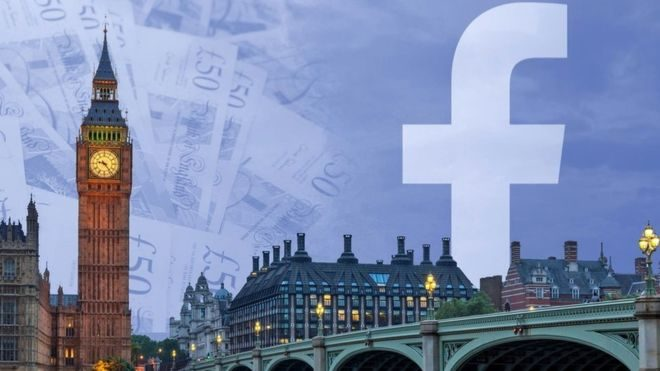 Facebook documents seized by MPs investigating privacy breach