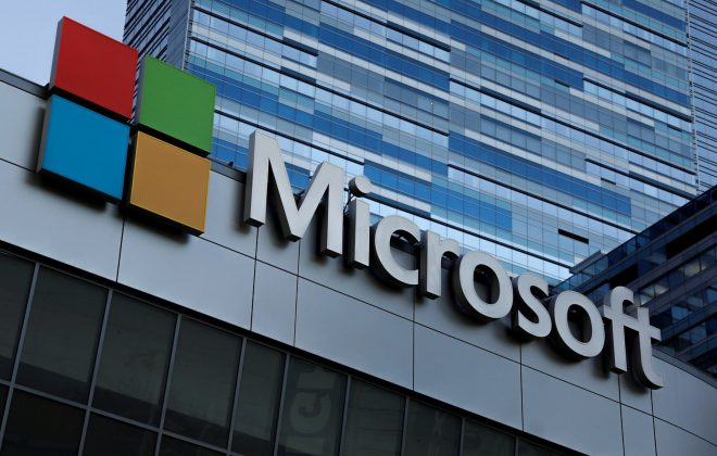 Microsoft Office collects email data in breach of GDPR, regulator rules