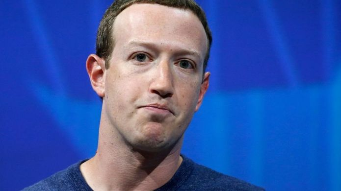 Some believe Mark Zuckerberg should allow someone else to be appointed Facebook's chairman or chairwoman