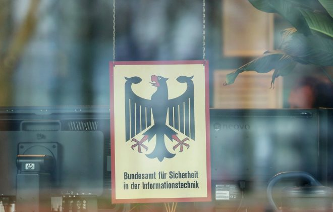 German cyber-attack: man admits massive data breach, say police