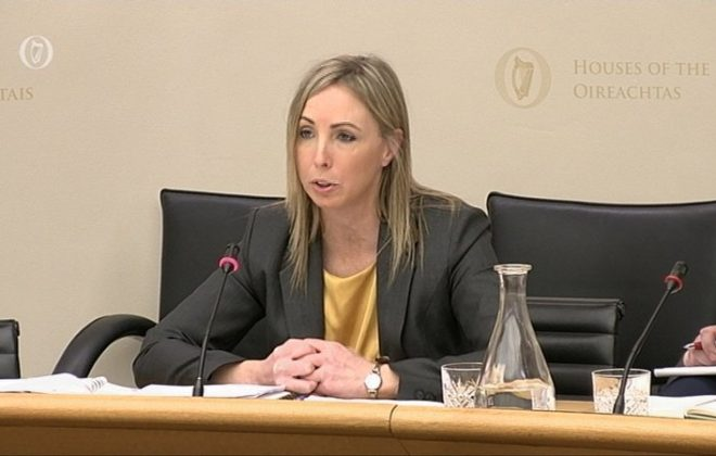 Data Protection Commissioner Helen Dixon via RTE
