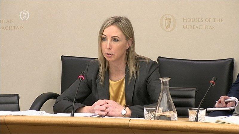Data Protection Commissioner Helen Dixon via RTE