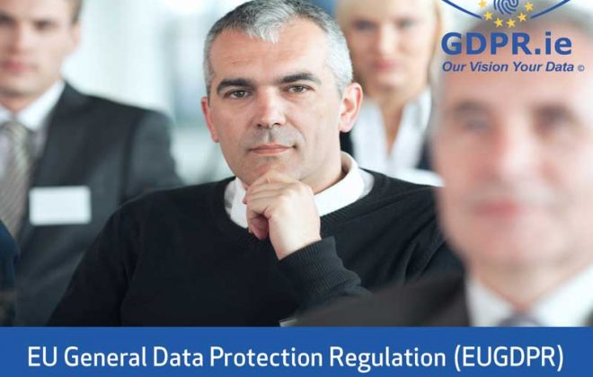 One day intensive course GDPR Training