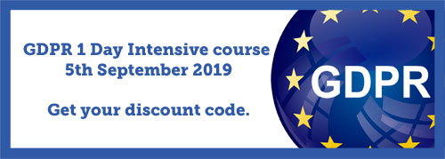 One day intensive course - discount code